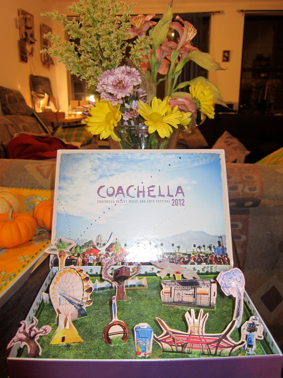 coachella ticket box, coachella valley music and arts festival, festival passes